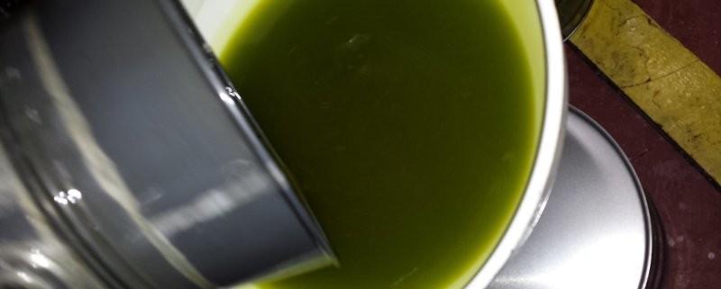 produzione mondiale olio extra vergine