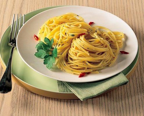 Olio Evo: ricette gustose!