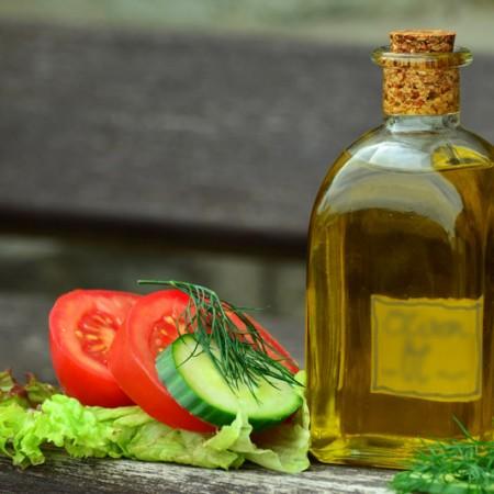 Quante calorie possiede l'olio extravergine d'oliva?