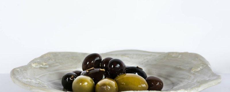 Ricette per conservare le olive nere e verdi