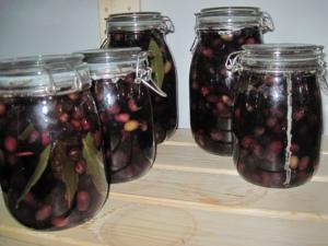 olive nere alla pugliese