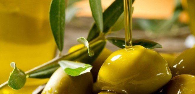 qualità olio extra vergine