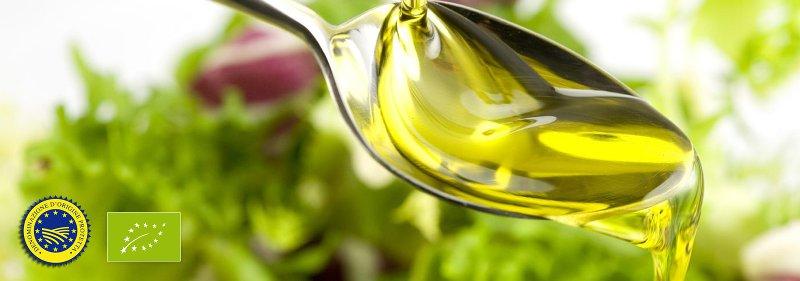 disciplinare produzione olio biologico