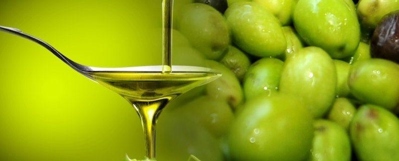 olio extravergine biologico di qualità