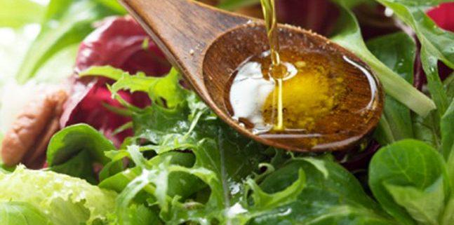 olio di oliva per la prevenzione del tumore al colon retto