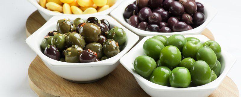 olive da mensa. olive da tavola: la normativa qualitativa.