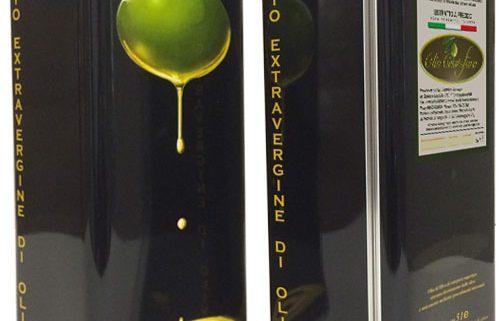 commercializzaizone ed etichettatura olio di oliva