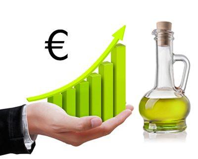 prezzo olio di oliva 2016