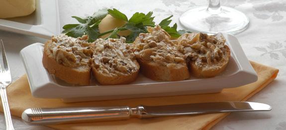 olive da tavola nella gastronomia