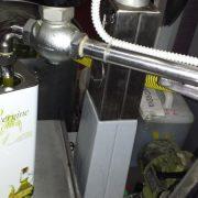 come conservare l'olio nuov appena spremuto