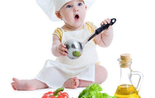 olio oliva neonati