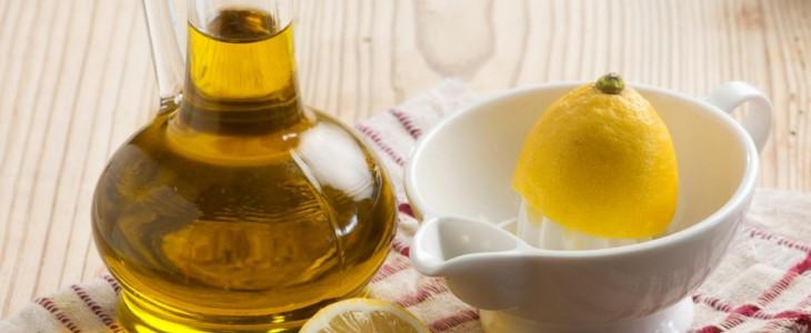 olio oliva a digiuno