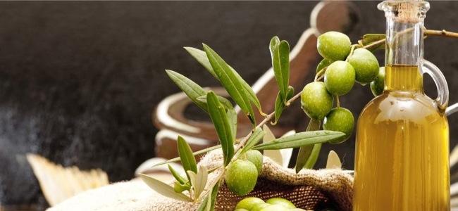 olio di oliva e vitamina k