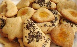 come preparare i biscotti per bambini con olio evo