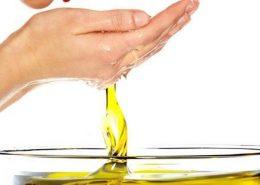 vitamine E e vitamine D nell'olio di oliva