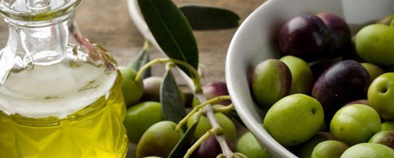 cosa si intende per acidità dell'olio di oliva?
