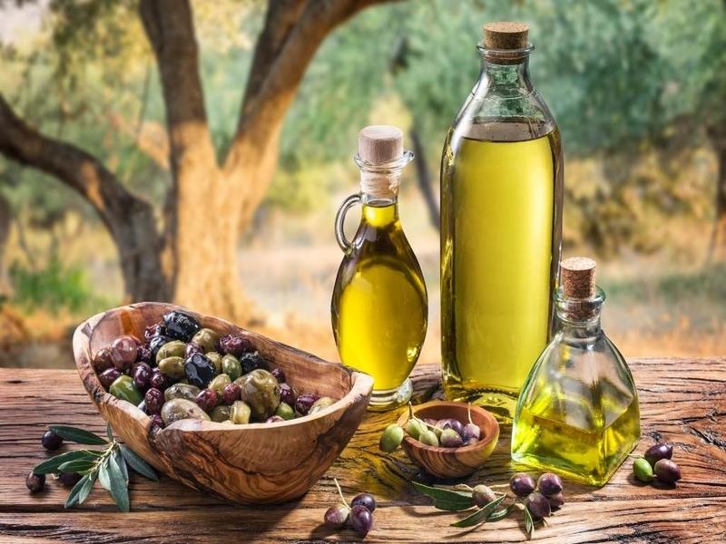 Cosa si intende per acidità di un olio extravergine di oliva?