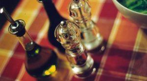 olio extravergine pugliese per la ristorazione
