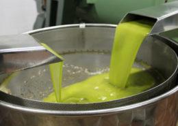 olio extra vergine prima spremitura