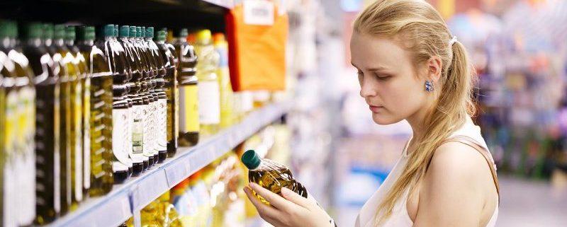 cosa è l'olio raffinato?