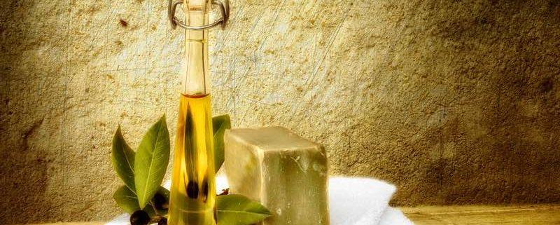 Proprietà dell'olio di oliva e zolfo