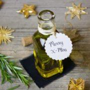 idea regalo bomboniera olio pugliese
