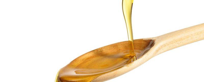 la vista come elemento di valutazione dell'olio di oliva