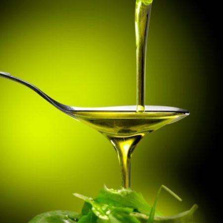 Quali sono i valori nutrizionali dell'olio di oliva?
