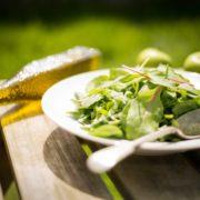 olio di oliva combatte i radicali liberi e l'invecchiamento