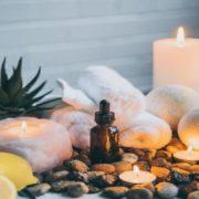 Benefici dell'olio di oliva e limone