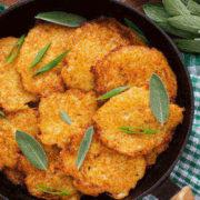 Olio biologico ideale per una frittura croccante e sana