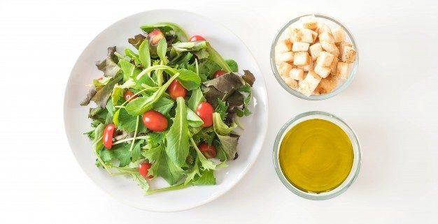 L'olio di oliva fa bene al colesterolo