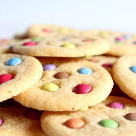 Delizia i tuoi bambini con i biscotti all'olio di oliva