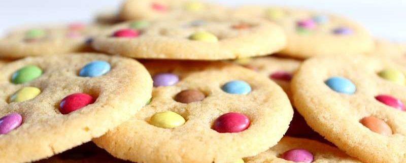 come preparare i biscotti per bambini con l'olio extravergine di oliva