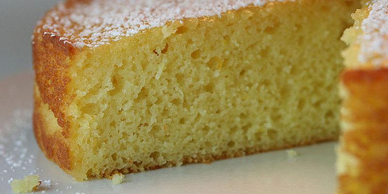 Come preparare una torta soffice all'olio di oliva