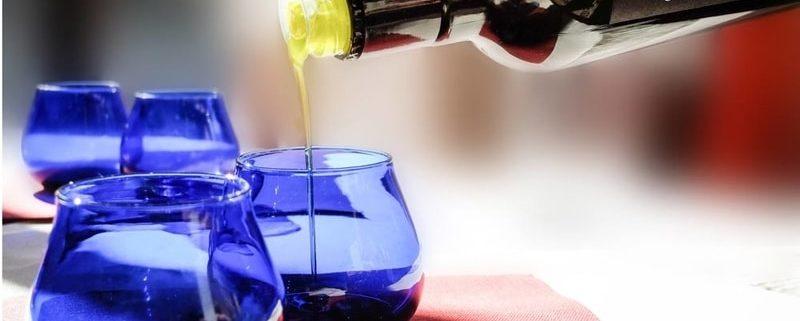Come diventare assaggiatore di olio di oliva!