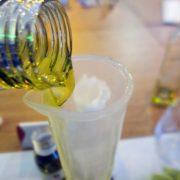 cosa è il blendig dell'olio?