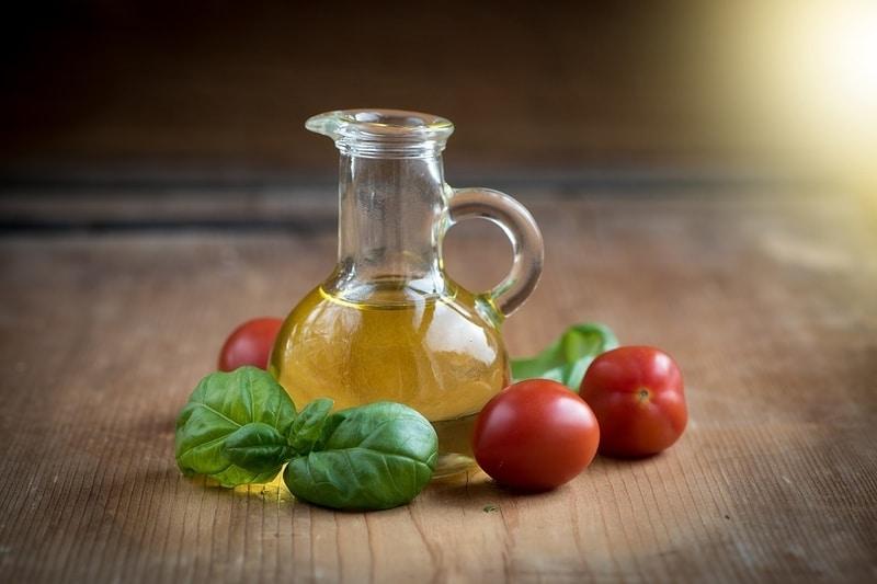 L'Olio Extravergine di Oliva contiene Proteine?