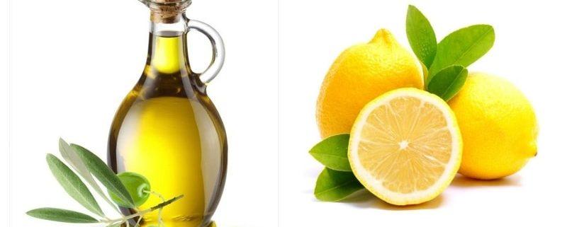 Olio e limone per calcoli renali