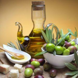 Olio di Oliva: rimedio naturale contro le piaghe da decubito