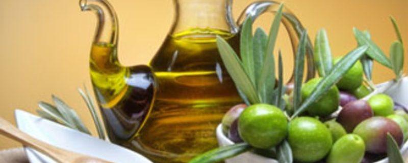 Olio di oliva: rimedio naturale contro le piaghe