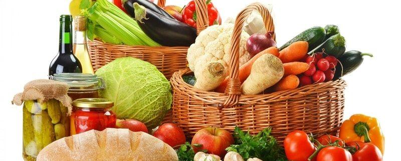 La Piramide Alimentare nella Dieta Mediterranea: Mangiare Sano!