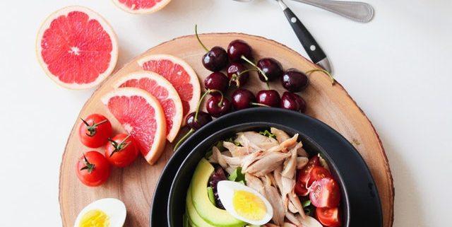 Dieta Mediterranea a zona olio Evo