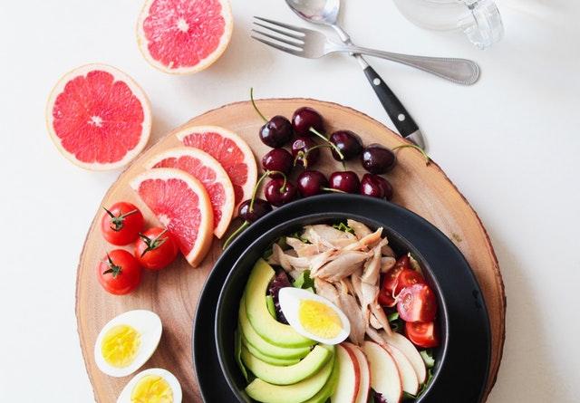 Benessere e Gusto con la Dieta Mediterranea a Zona