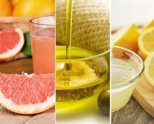 L'Olio Extravergine di Oliva per la salute del Fegato