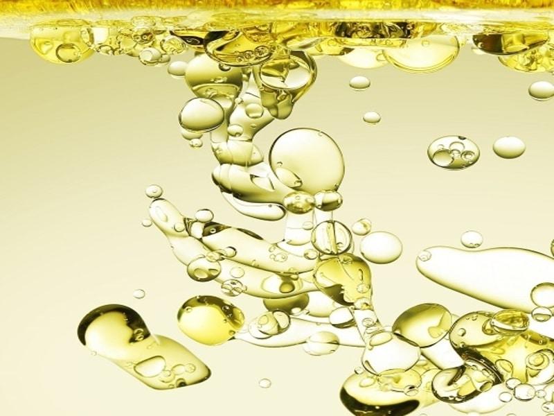 C'è Acqua nell'Olio Extravergine di Oliva?