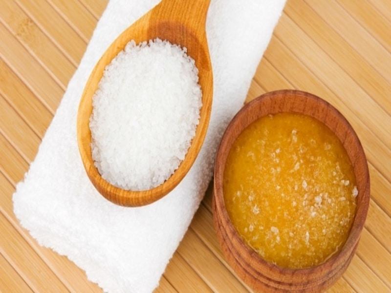 Olio Evo e Zucchero: un incontro fatto solo di dolcezza!