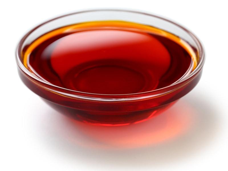 L'Olio Evo diventa rosso? Ecco perché diffidarne!