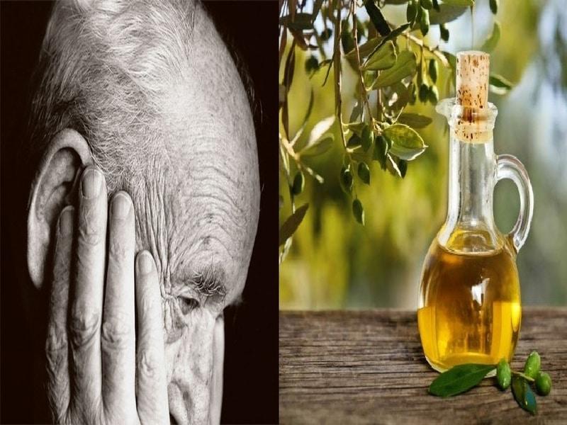 L'Olio Evo contro le Malattie Neurodegenerative