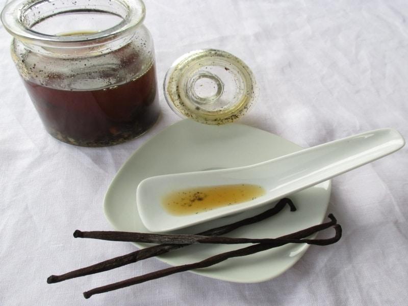 Olio Evo: una pozione al gusto di vaniglia